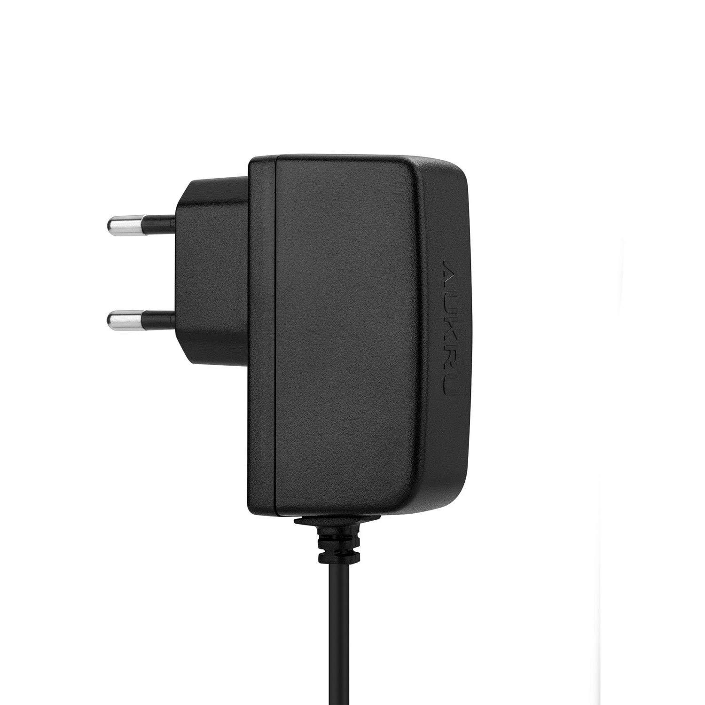 Aukru Cargador de 4.3v Fuente de alimentación para Philips Máquina de Afeitar eléctrica YQ300/YQ306/YQ308/YQ316/YQ318: Amazon.es: Electrónica