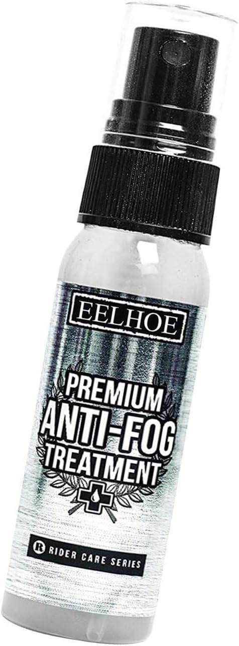 Max 63% OFF 32ml Car Atlanta Mall Window Anti-Fog Bathroom Glass Spray Helme