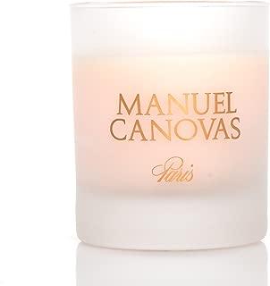 Manuel Canovas Palais d'Ete Candle 4.2 Ounce