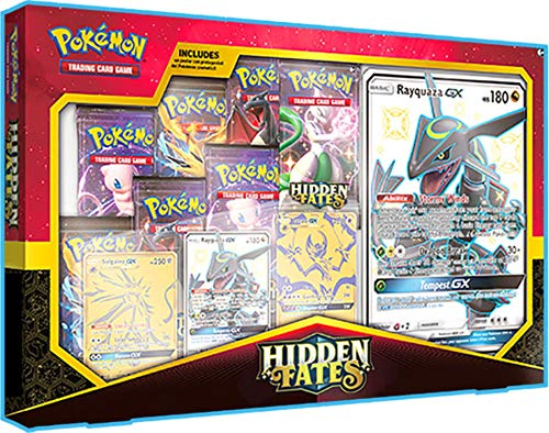 Pokémon POK80392 TCG: Hidden Fates Premium Powers Collection