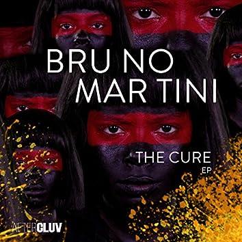 The Cure - EP (Radio Edits)