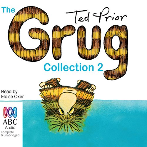 The Grug Collection 2 cover art