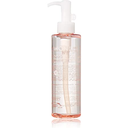 Tonymoly Wonder Apricot Deep Cleansing Oil, 7.9 oz