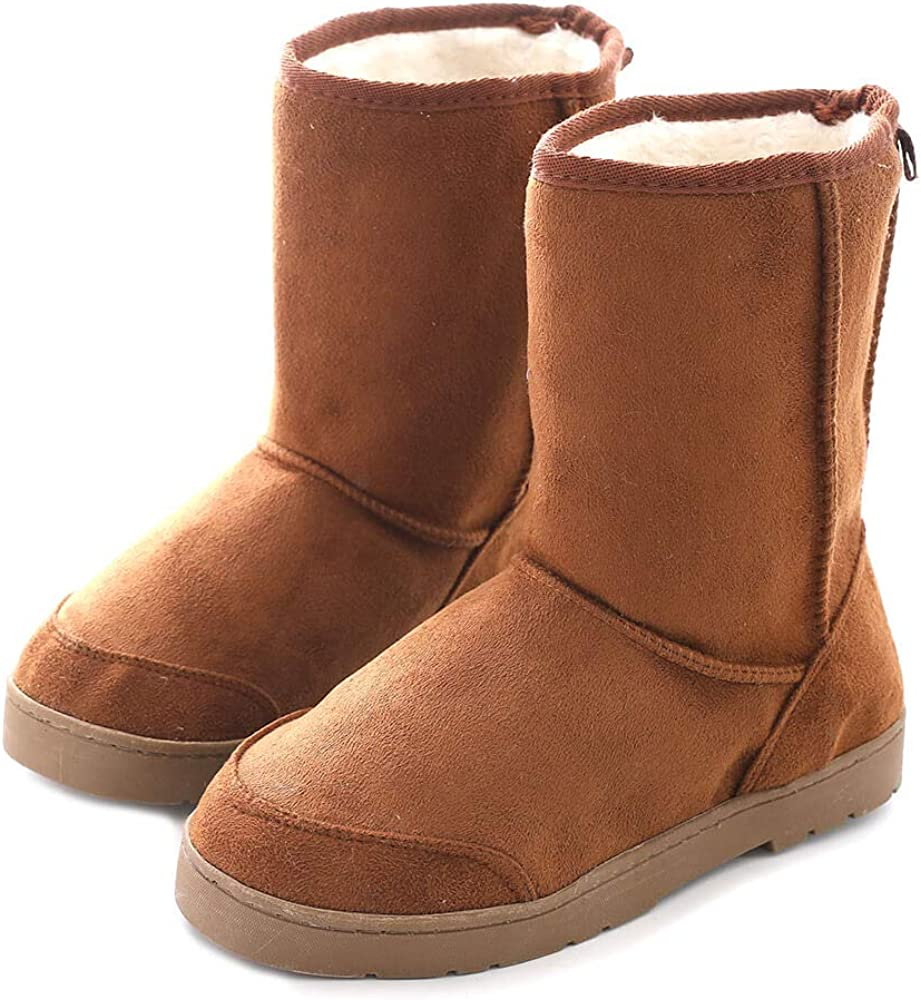 Men's High Mocassin Flat Cheap Discount is also underway Boot Winter Moccasins Booties Fringed F