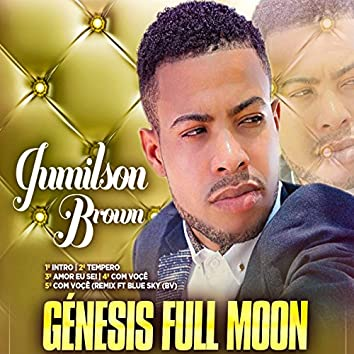 Génesis Full Moon
