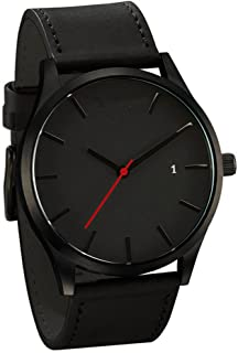 Watches for Men,Clearance Mens Classic Quartz Watch,Wugeshangmao Boys Fashion Quartz Analog Sport