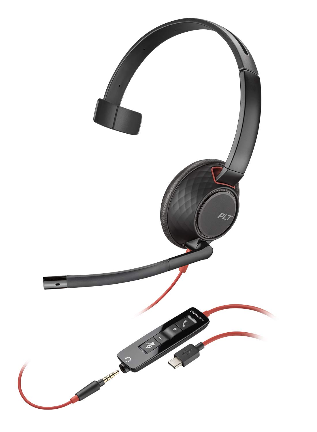 Plantronics Blackwire C5210 Headset