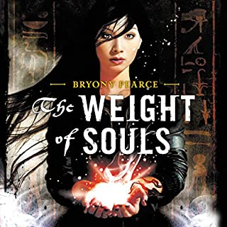 The Weight of Souls copertina