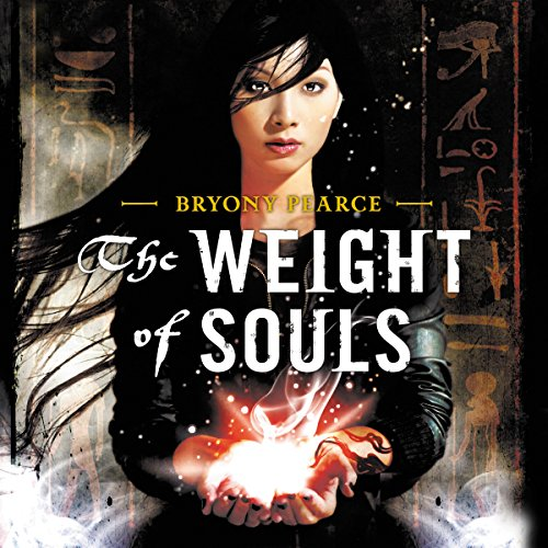 The Weight of Souls cover art