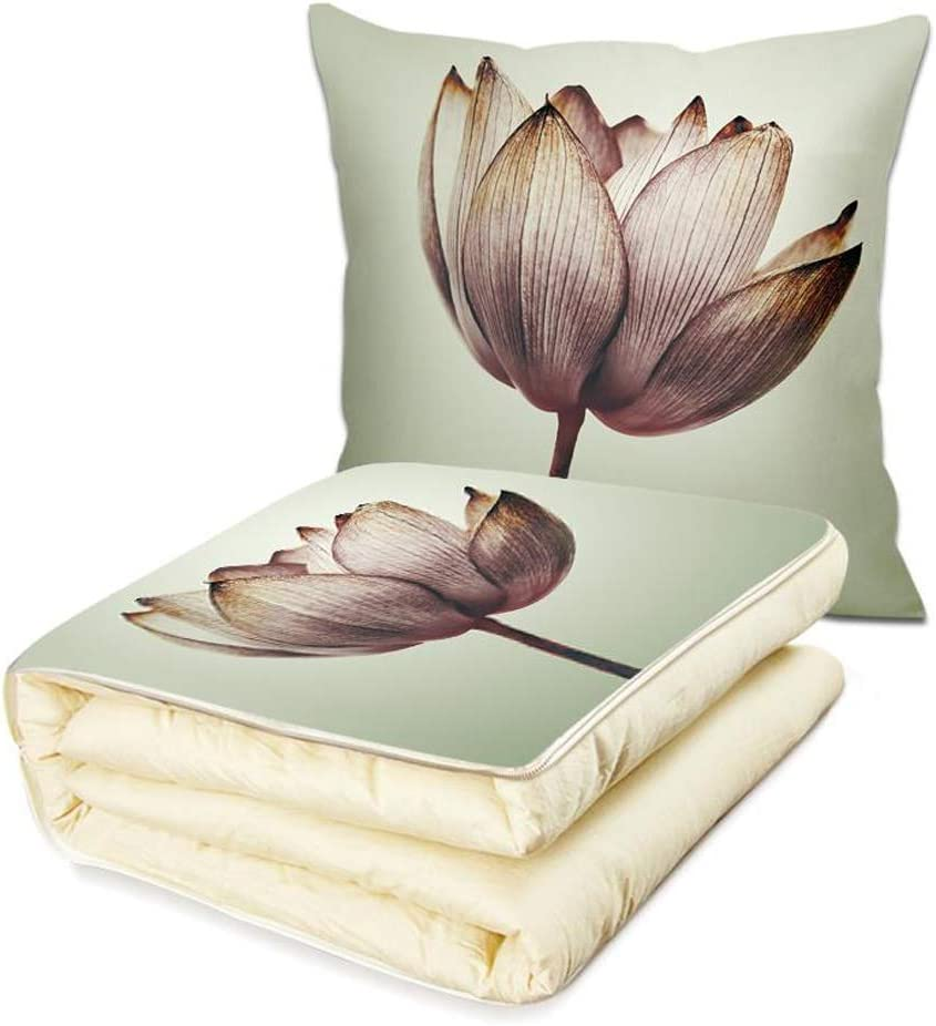 TONG Cushion Pillow Super popular specialty store Quilt Multifunctiona Dual-use Office Ranking TOP17