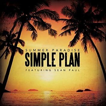Summer Paradise (feat. Sean Paul)