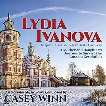 Lydia Ivanova
