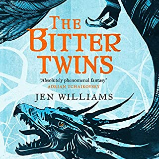 The Bitter Twins cover art