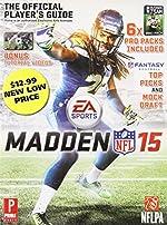 Madden NFL 15 - Prima Official Game Guide de Gamer Media Inc