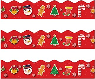 Best christmas decoration border Reviews
