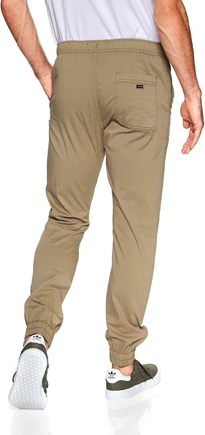 Rip Curl Beach Mission Elastic Pant Trousers