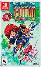 Cotton Reboot! - Nintendo Switch