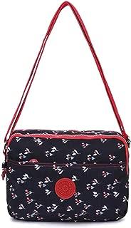 MINDESA Women's 8089 Womens Crossbody Bag