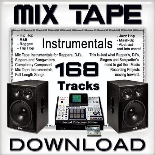 Mix Tape Instrumentals 030