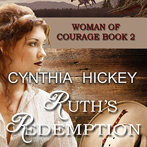 Ruth's Redemption audiobook cover art