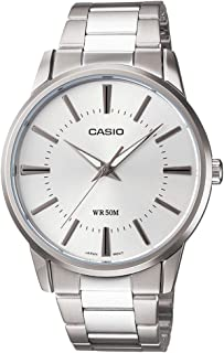 Casio Casual Watch Analog Display Japanese Quartz for Men MTP-1303D-7AV