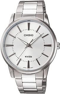 Casio Casual Watch Analog Display Japanese Quartz for Men MTP-1303D-7AV