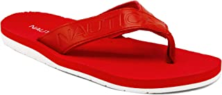 Nautica UA0069-1 Sandalias Flip-Flop para Hombre