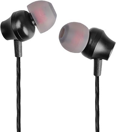 Stealkart Bass Headphones, Earphones for Samsung M20, M10, M30, Redmi 6 Pro, Xiaomi Mi A2, Realme U1, Redmi Note 5 Pro, Redmi Y2, Vivo V15, V11 Pro, Mi Redmi 6A, Redmi 5, Vivo V15 Pro Headset