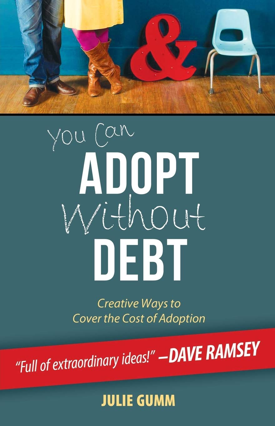 Image OfYou Can Adopt Without Debt: Creative Ways To Cover The Cost Of Adoption