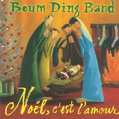 Boum Ding Band