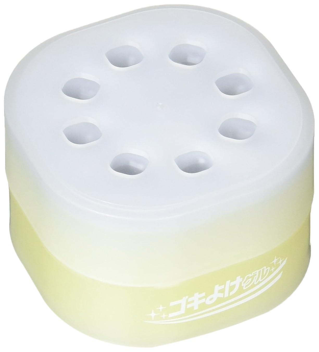 永久に探検手荷物アイメディア ゴキよけゲル 室内用 ナチュラルミントの香り 072985