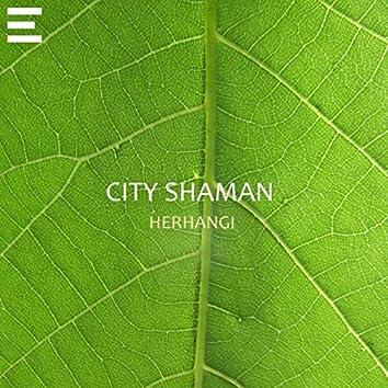 City Shaman