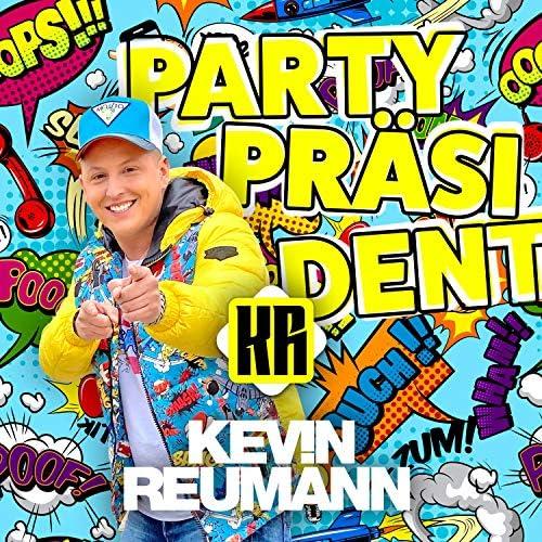 Kevin Reumann