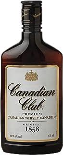 Canadian Club Original Whisky 375mL