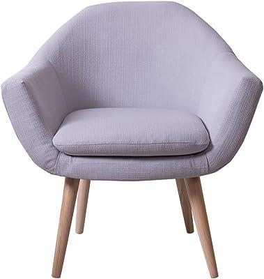 Amazon.com: Moderno sofá nórdico minimalista pequeño sofá ...