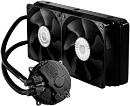 Cooler Master Seidon 240M CPU Water Liquid Cooling Kit - RL-S24M-24PK-R1 - New