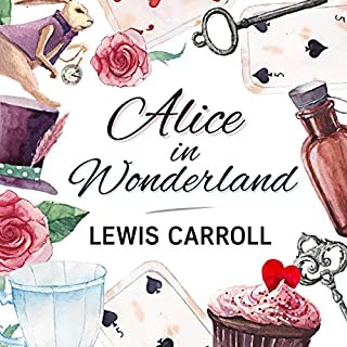 Alice in Wonderland                   Written by:                                                                                                                                 Lewis Carroll                               Narrated by:                                                                                                                                 Arundhati Raja                      Length: 2 hrs and 46 mins     22 ratings     Overall 4.3
