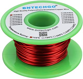 16 awg enameled magnet wire