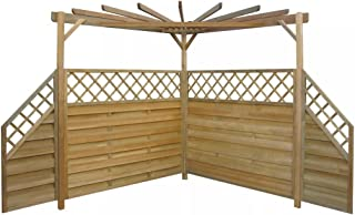 Amazon Fr Pergola Jardin