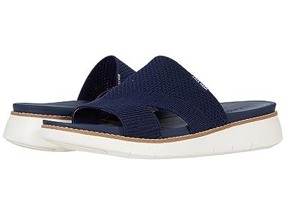 Cole Haan Zerogrand Global Stitchlite Sandal