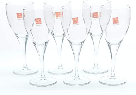 Fiore Wine Glass 19.5Cl (6Pc)