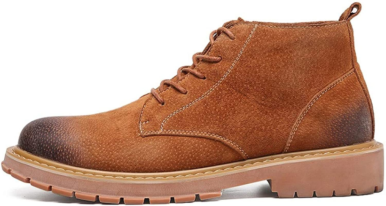 FHCGMX Genuine läder Business for män skor skor skor Vuxen Autumn mode Casual Vintage gående Footwear  grossistpriser