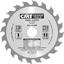 CMT Orange Tools 291.130.20H - Sierra circular 130x2.4x20 z 20 atb 15 grados