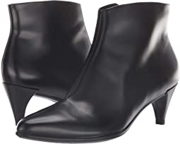 Shape 45 Kitten Heel Boot