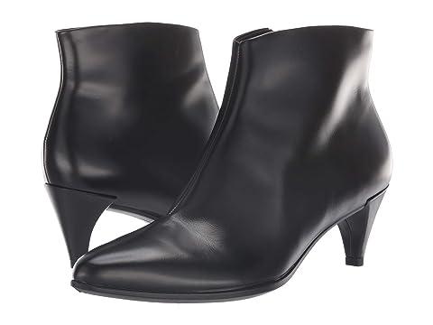 ECCO Shape 45 Kitten Heel Boot at Zappos.com bbef2295d