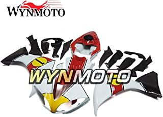 2011 yamaha r1 fairings