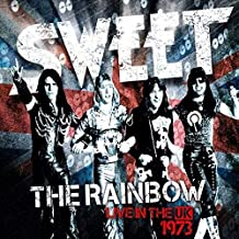 Rainbow Sweet Live In The UK New Edition