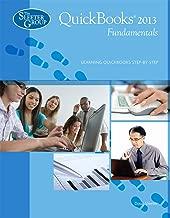QuickBooks Fundamentals - Version 2013