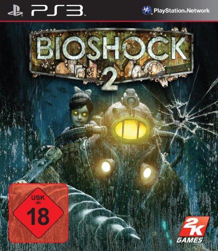 BioShock 2 [Importación Alemana]