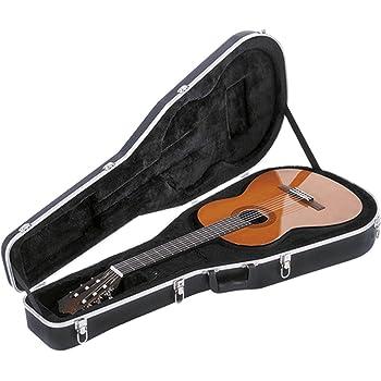 Gator GC-Classic estuche para guitarra Medidas Internas, Guitarra clasica: Amazon.es: Instrumentos musicales